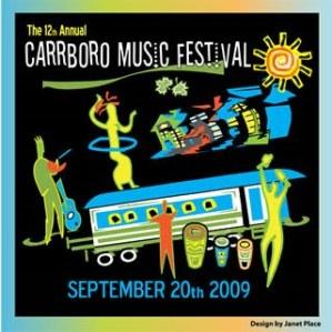 CarrboroMusicFestival